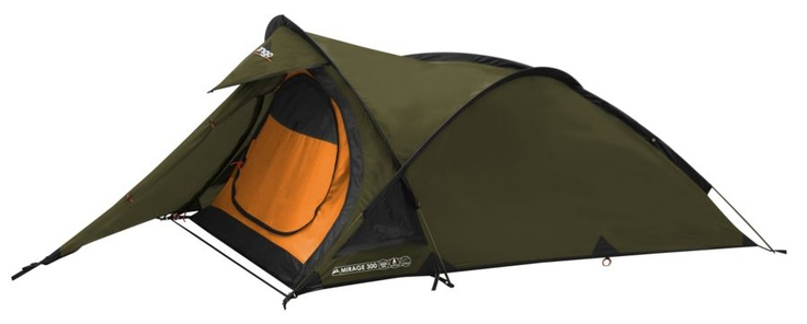 Vango Mirage 300 Backpacking Tent, 3 person tent, part of the Duke of Edinburgh KIt List.
