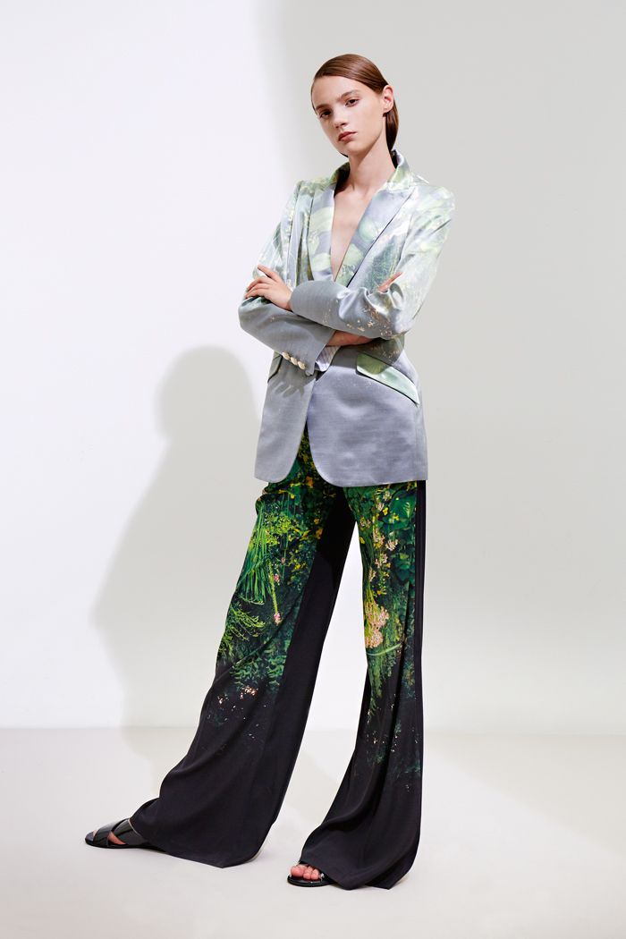 Mila Schön - Look n°20