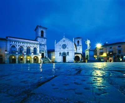 Hotel Relais & Chateaux Palazzo Seneca, Norcia, Italy - Booking.com