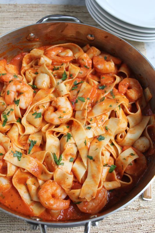 Easy to make pasta recipes with sauce