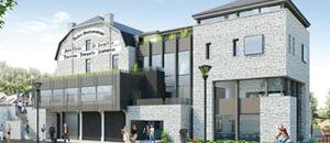 Le Sanglier des Ardennes - Hôtel **** - Restaurant gastronomique et centre Wellness à Durbuy - Ardennes belges