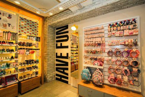 Diseño y construcción de locales comerciales – Todo Moda – RMB Design Solutions