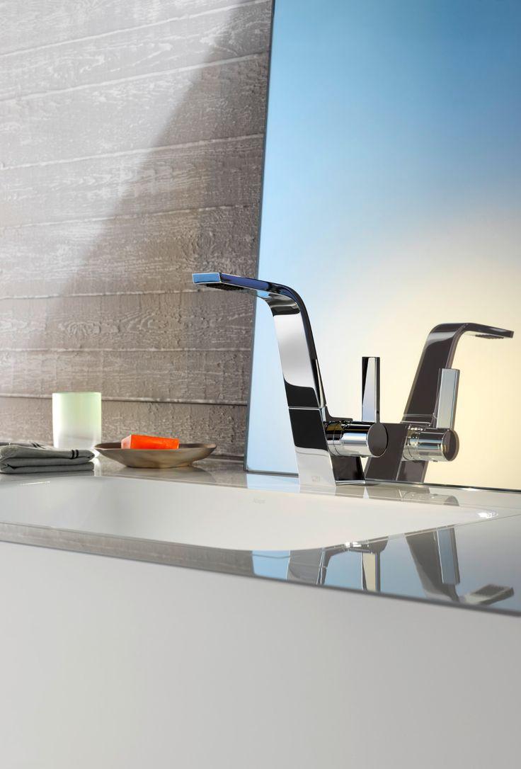 CL.1 Dornbracht #Dornbracht #Luxury #InteriorDesign
