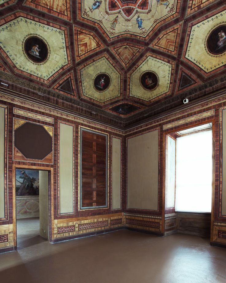 Castello di Rivoli - Gabinetto delle Stampe #rivolley #rivoli #volley #pallavolo #castellodirivoli #museo #contemporaryart #residenzesabaude