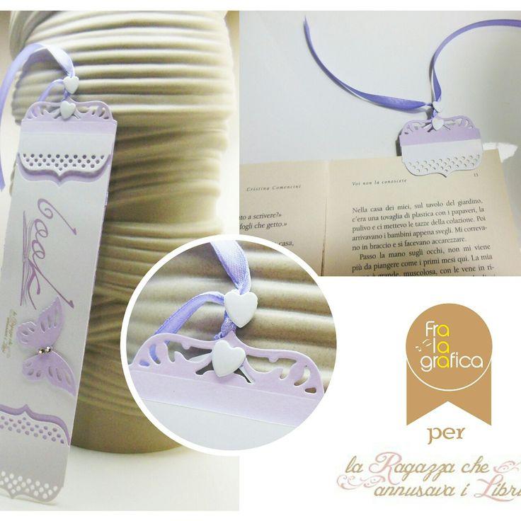 Fralagrafica Markbook in collaboration con laragazzacheannusavailibri.blogspot.it
