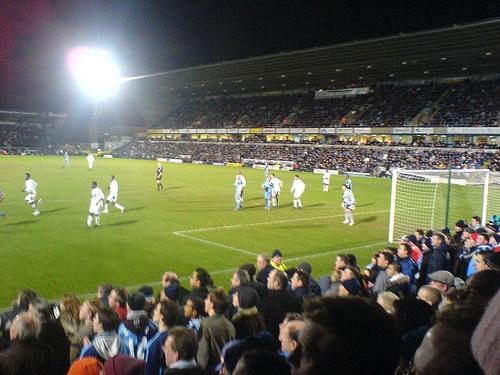 Adams Park, Wycombe Wanderers