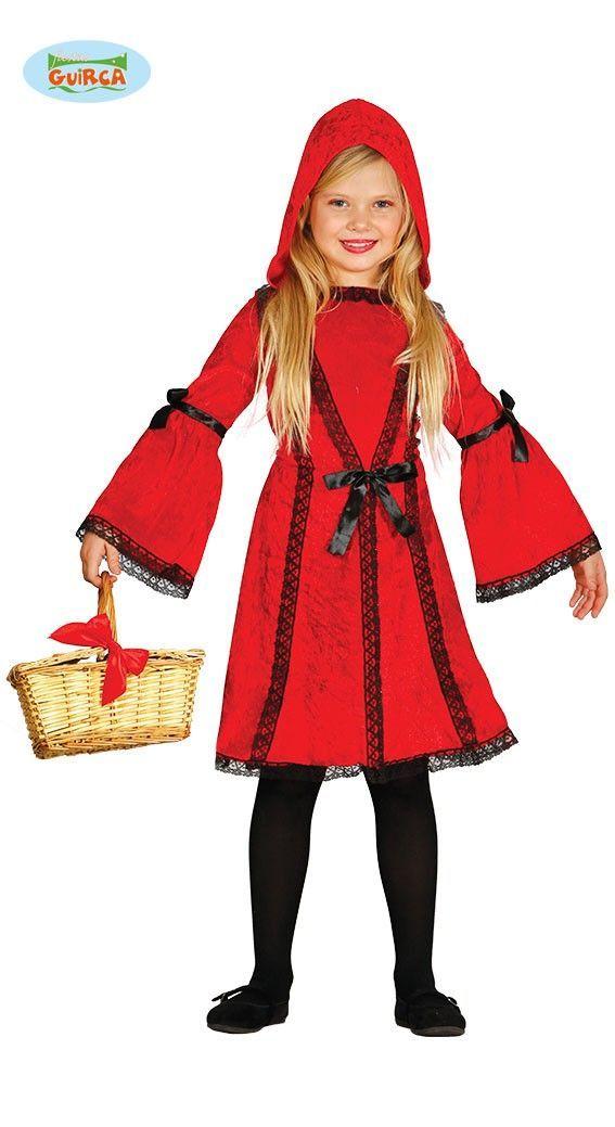 Rotkappchen Kapuzenkleid Fur Madchen Fur Kapuzenkleid Madchen Rotkappchen Kapuzenkleid Halloween Kostume Fur Madchen Madchen Kostume