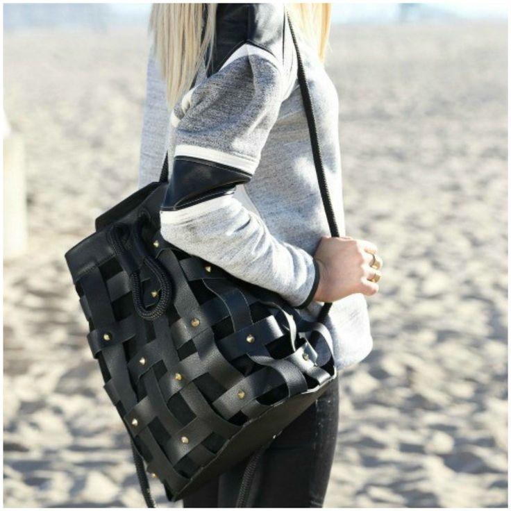 Salar backpak for your summer walks. Salar bags on sale on: stylenovo.com  Stefania - Stylenovo team madeinitaly (y)