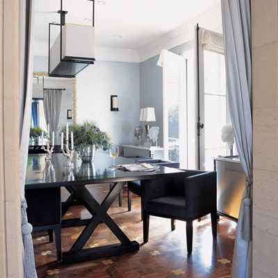 26 Best Dining Room Chairs Images On Pinterest  Dining Room Best Light Dining Room Sets Design Decoration