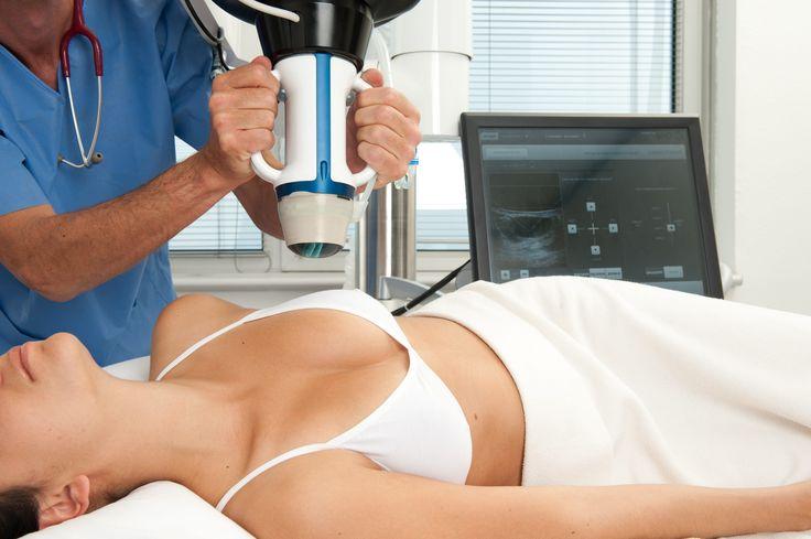 Ecoterapia - singurul tratament neinvaziv pentru fibroadenoamele la san