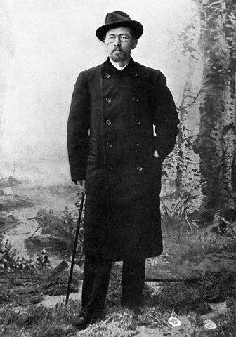 Anton and the german essay