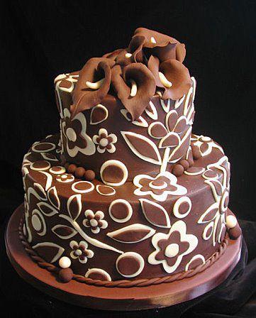 Chocolate.......