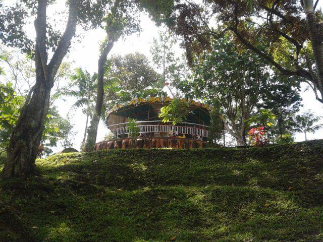 Taman Kyai Langgeng #magelang #centraljava #indonesia