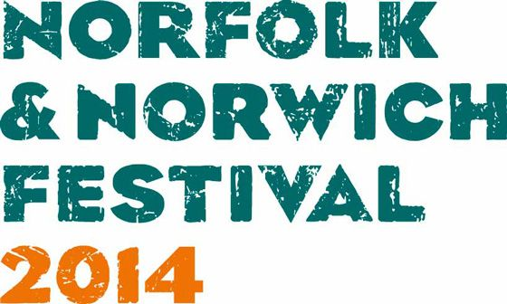 Norfolk & Norwich Festival unveils its programme for May 2014