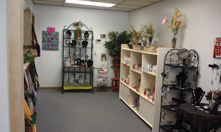 Come see our new look at Inspired For You in downtown West Bend!!