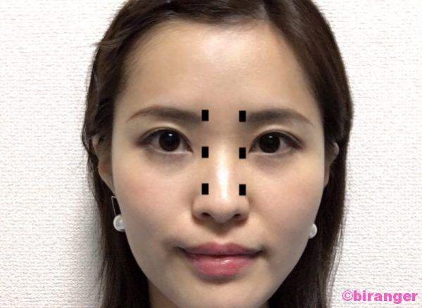 長年同じ眉でしょ!? 顔の違和感を生むNG眉メイクの解決法5つ