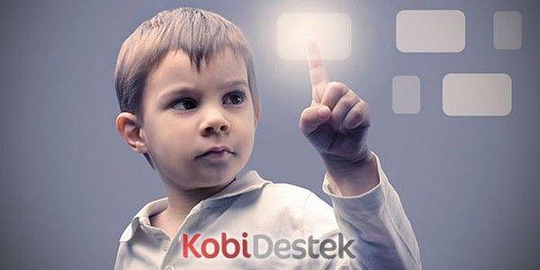Genç değil, başarılı çocuk girişimciler!