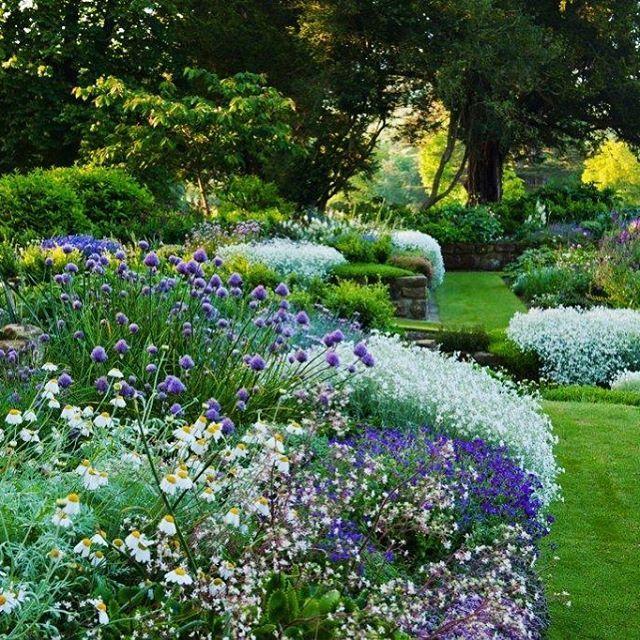 West Dean Gardens West Sussex Succulent Garden Landscape Pretty Gardens Beautiful Gardens