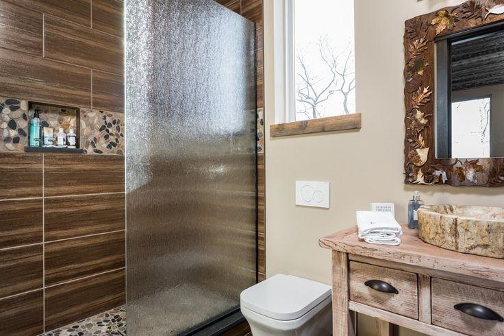 Best 25 Pebble Floor Ideas On Pinterest Pebble Tiles