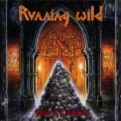 Running Wild - Pile Of Skulls (1992)