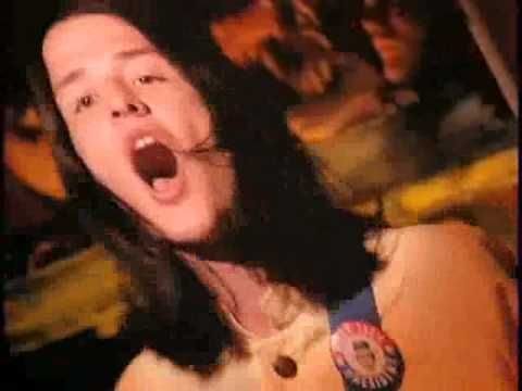 REDD KROSS / LADY IN THE FRONT ROW - Directed by Rocky Schenck