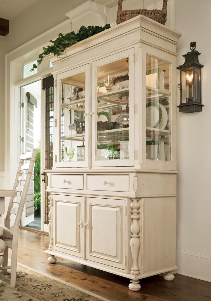 Universal Furniture   Paula Deen Home   Buffet with Hutch in Linen   available at Furnitureland. 44 best Paula Deen Home Collection images on Pinterest   Paula