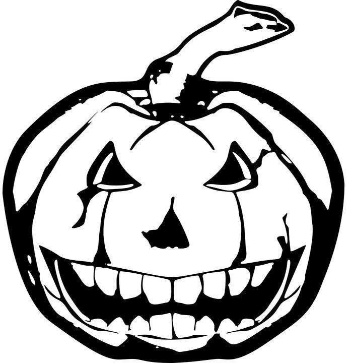 Halloween Pumpkin Drawing 2 Malvorlagen Halloween Kurbiszeichnung Halloween Ausmalbilder
