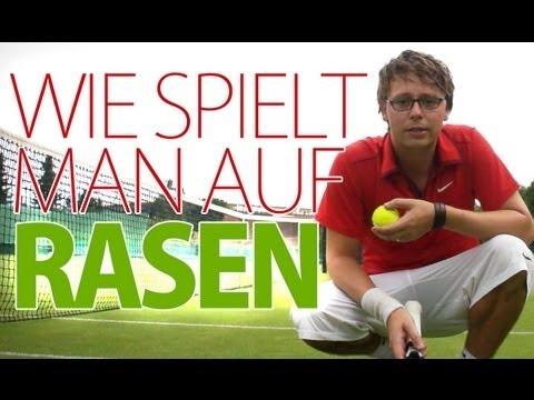 Tutorial zu Olympia 2012 - Wie spielt man auf Rasen    http://www.youtube.com/watch?v=Q7OcCi4kKsc