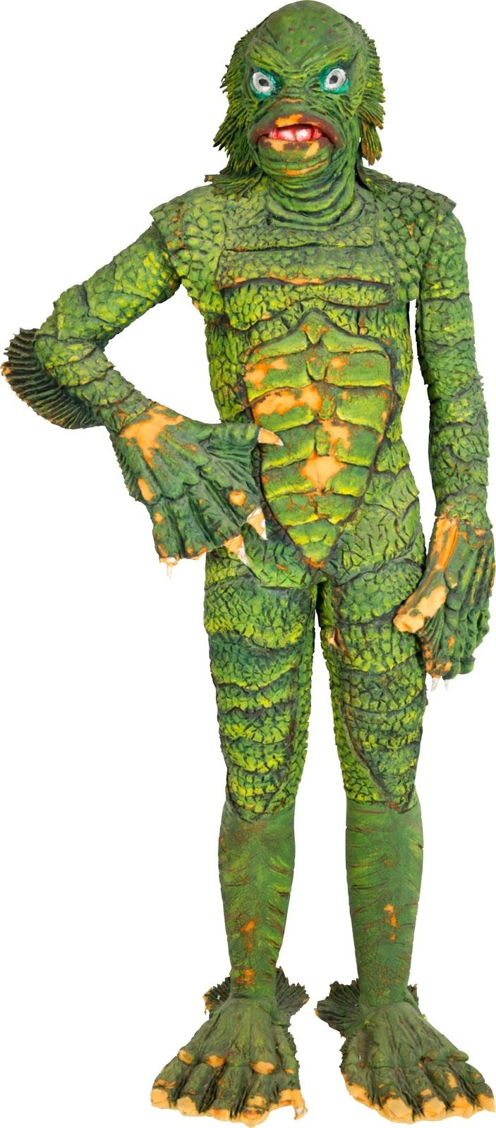 57 best Creature from the black lagoon images on Pinterest