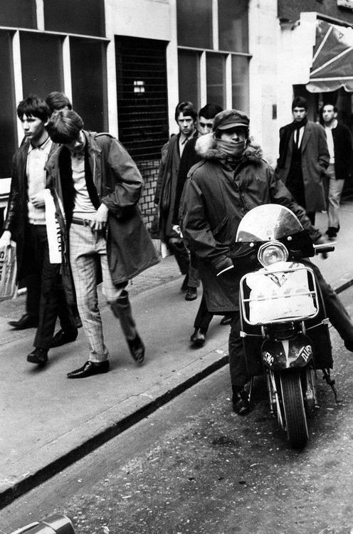 mod w scooter.