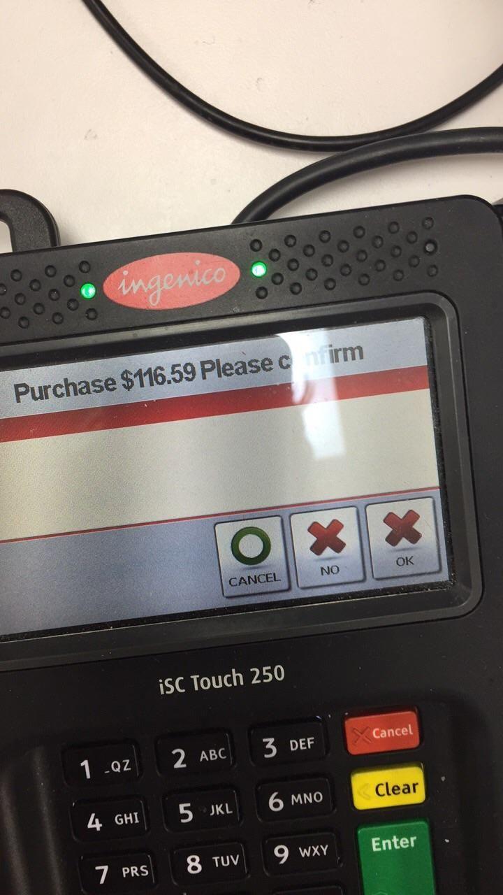 credit card terminal machine malaysia