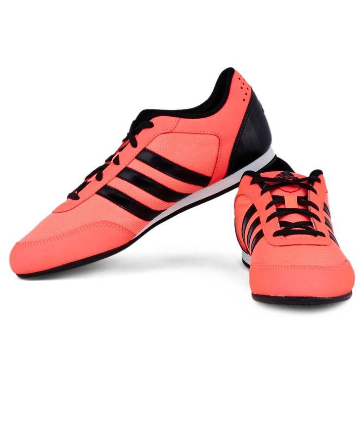 Adidas Vitoria II Pink Sports Shoes