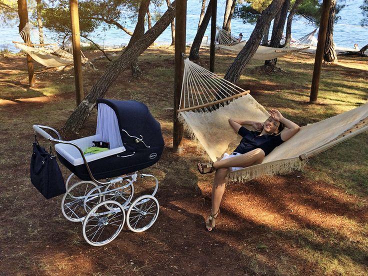 Už je topár dní, co jsme prožili naši první dovolenou s miminkem v Chorvatsku. Jsem plná dojmů a radosti, ale i malého zklamání, že jsme nezůstali déle. Kdybych věděla, jaká to bude s miminkem poh…
