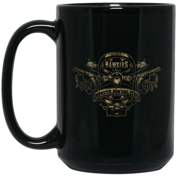 Hunting Mug Hawkins Monster Hunting Club Coffee Mug Tea Mug Hunting Mug Hawkins Monster Hunting Club Coffee Mug Tea Mug Perfect Quality for Amazing Prices! This