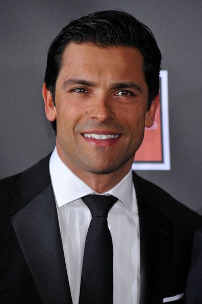 "Mark Consuelos Actor Mark Consuelos attends the AID FOR AIDS International ""My Hero Gala"" 2009 at The Puck Building on December 1, 2009 in New York City."