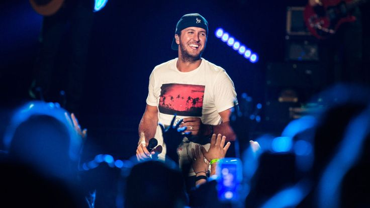 Luke Bryan's What Makes You Country Is as America's Top Album