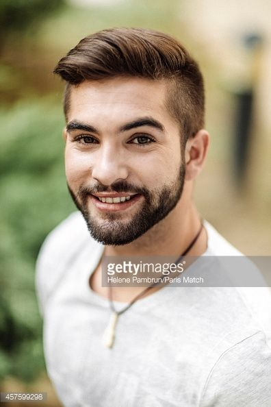 singer-kendji-girac-is-photographed-for-paris-match-on-september-9-picture-id457599298 (396×594)