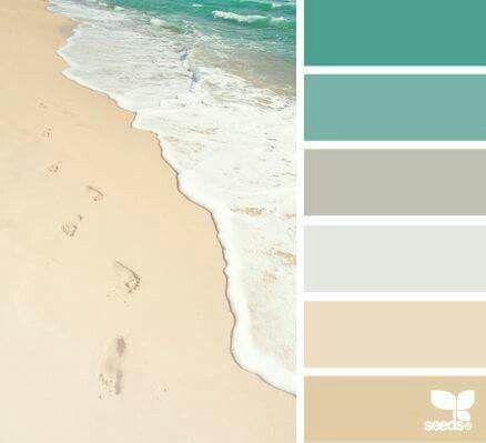 Coole Ideen, Design Samen, Strand Farbpaletten, Pastellfarbpalette, Für Zu  Hause, Strand Thema Kindergarten, Strand Zimmereinrichtung, Strand Themen  ...