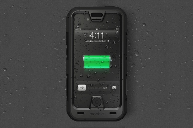 Mophie iPhone 4/4S Juice Pack PRO Battery Case  for $130 USDIphone Cases, Iphone 4S, Juice Pack, Mophie Juice, Battery Cases, Pack Pro, Iphone 4 4S, Iphone 44S, Rugs Travel