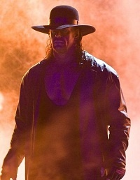 Results and Review of Old School WWE Raw on 04/03/2013 where the Undertaker returned and a few exciting matches for Wrestlemania were announced