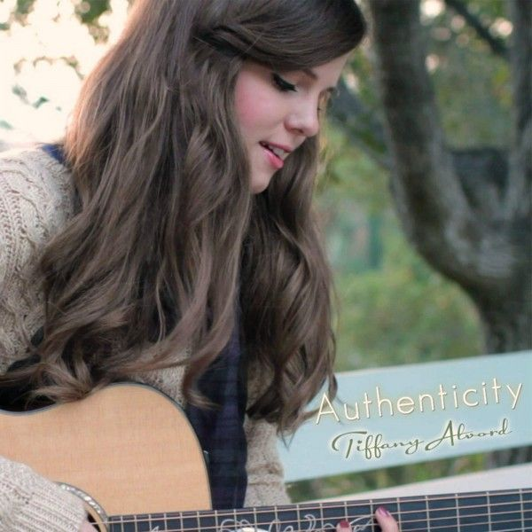 Tiffany Alvord – Authenticity [iTunes Plus AAC M4A] – Single (2014)