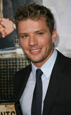 Just watched Cruel Intentions again and it so confirmed it for me...if they do the Fifty Shades movie this is who I picture as Mr. Grey