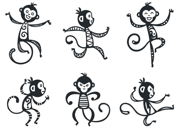 Creative Chinese – What can monkey do? (Chinese New Year 2016)