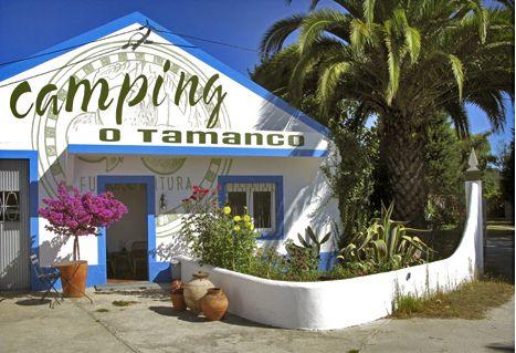 Gallery - Tamanco Camp Portugal