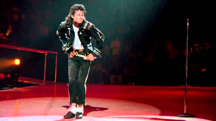 Michael Jackson - Man In The Mirror (Official Video) (+playlist)