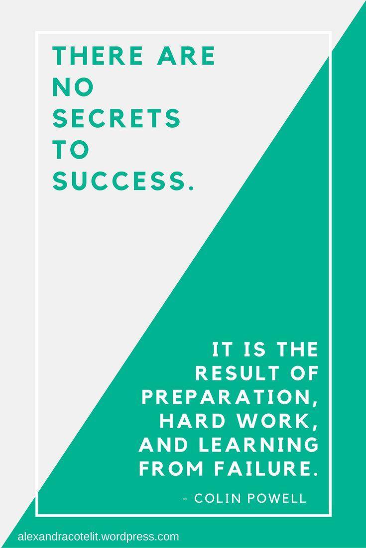 #success #workhard