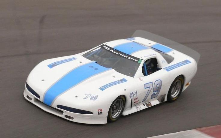 Race Car Junk >> US $73,000.00 Race Car, 2003 GT-1 Corvette race car. SCCA, NASA.   eBay - Treasures, Pleasures ...