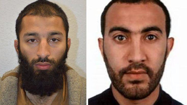 Londoni terrortámadás: megnevezett két elkövetőt a rendőrség - https://www.hirmagazin.eu/londoni-terrortamadas-megnevezett-ket-elkovetot-a-rendorseg