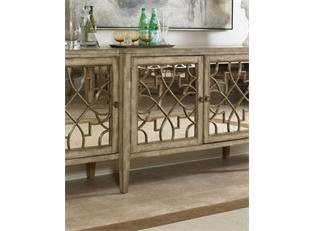 dining room side board?  LOVE this style...