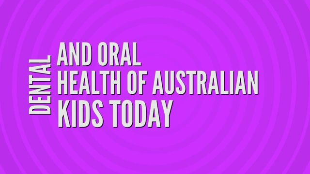 Dentist Brisbane: How Important Dental And Oral Health Of Australian Kids Today? http://dentalonpark.com.au/